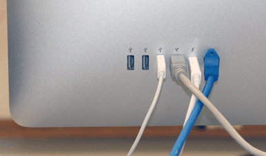 Thunderbolt, collection by MacGeeksCom – mac//geeks